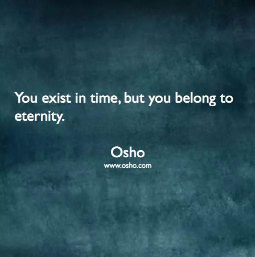 Eternal Beingness ♥ Present Moment