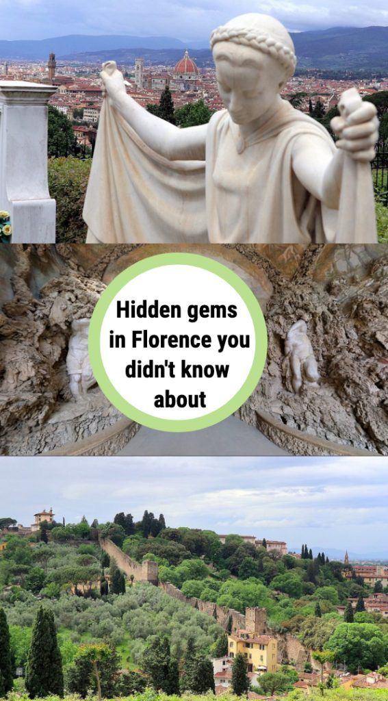 Photo of Florence off the beaten track: 14 hidden gems in Florence