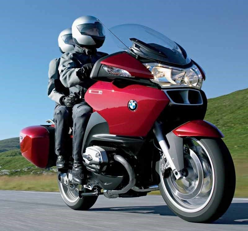 Bmw R1200rt 2005 2009 Review Mcn Motorcycles Bmw R1200rt