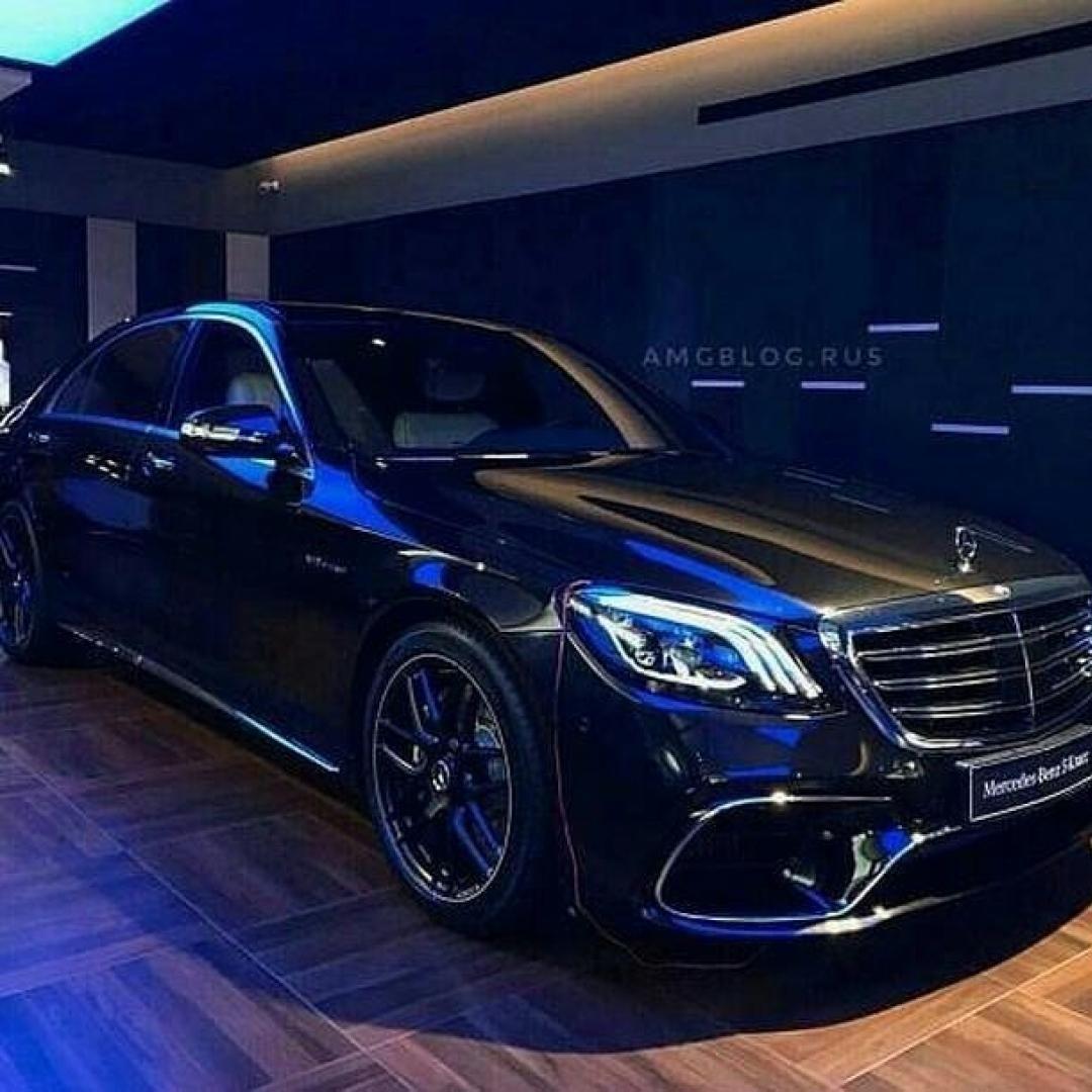 Image May Contain Car Amg Car Mercedes Amg Benz