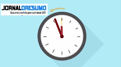JORNAL O RESUMO: Terminou o horario de verão 2015/2016 - A economia...