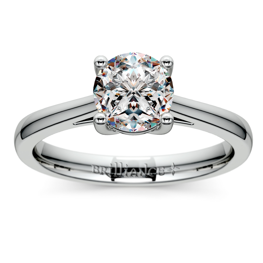 10 Different Diamond Cuts For Every Engagement Ring Style Jewelry