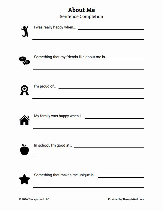 Respecting Others Property Worksheet Inspirational