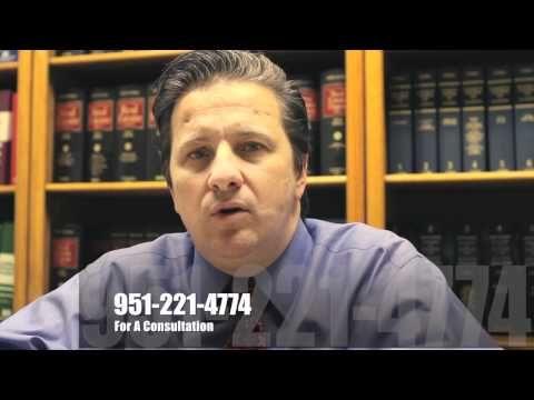 Fontana Foreclosure Attorney