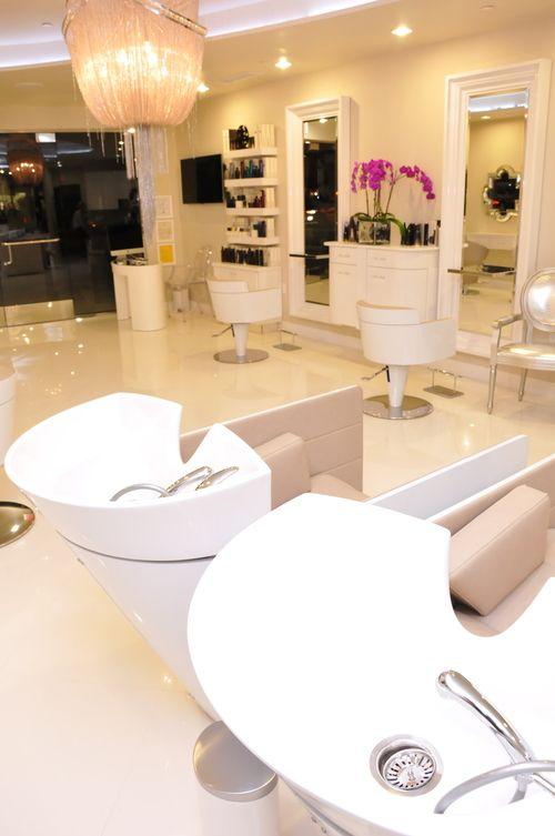 Pin By Ibragimova Amina On Salons Beauty Salon Decor Salon Decor Salons