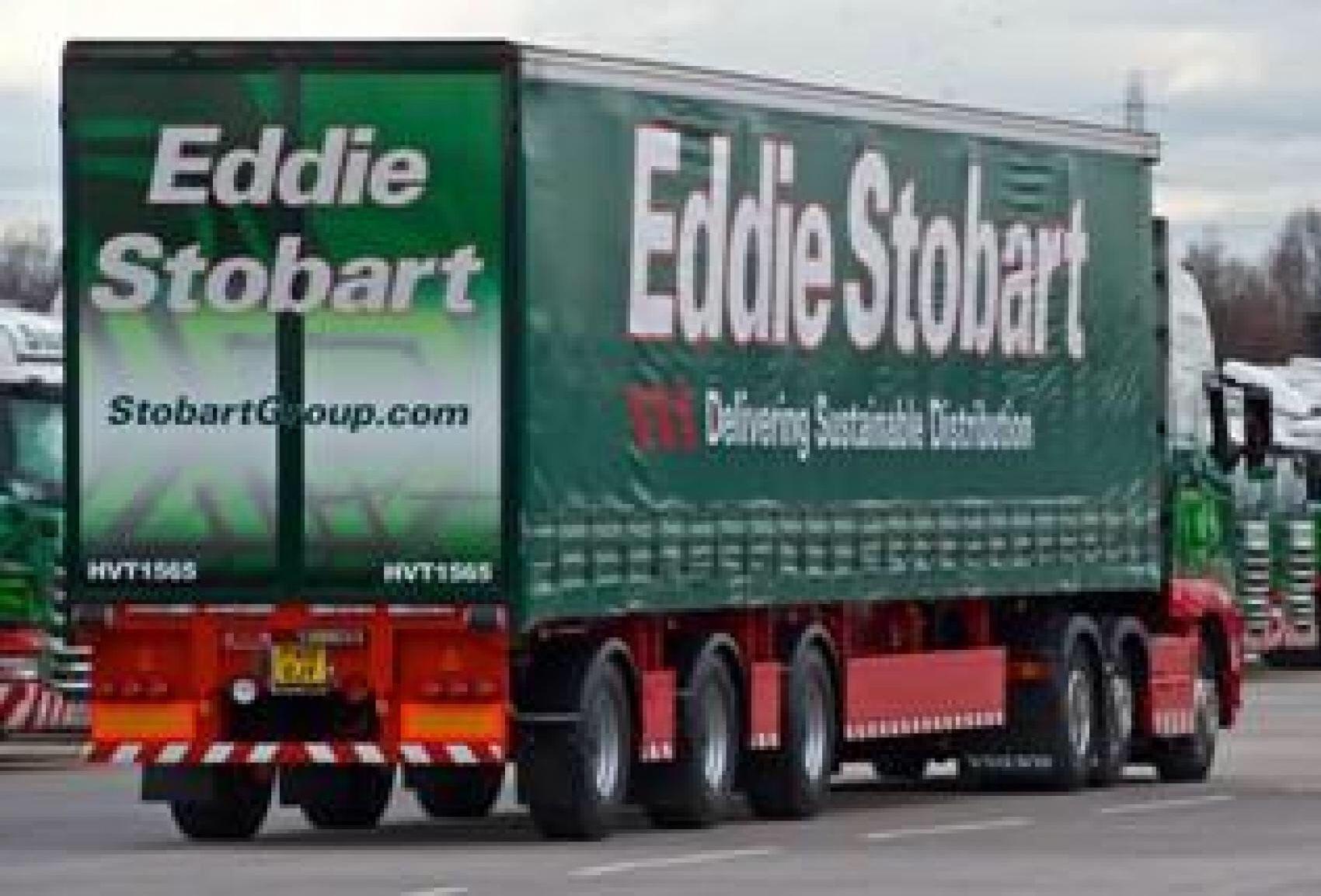 Pin by Veli Korkiakoski on Trucking Eddie stobart trucks