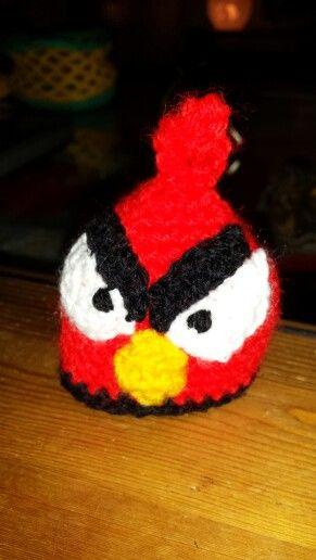 Angry Birds Eierwärmer Eierwärmer Pinterest Eierwärmer Und