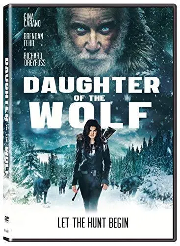 Daughter Of The Wolf Wolf Movie Best Movies On Amazon Horror Movies On Netflix