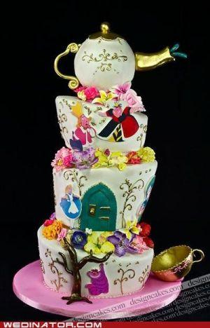 Cake! by Anastasia b. nicole