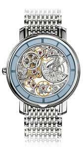 Patek Philippe Ref. 5180/1 - Skeleton Watch