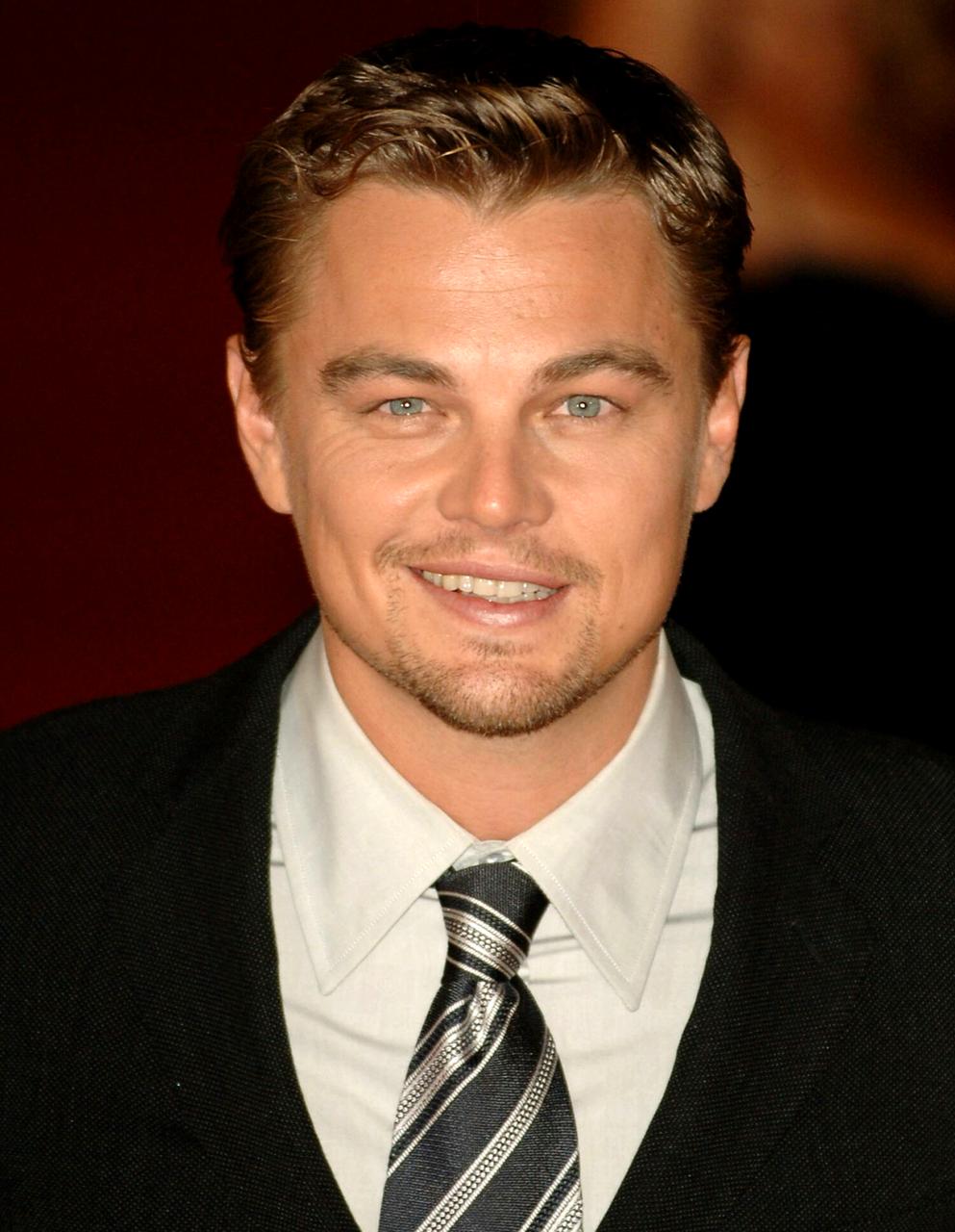 Leo Crooked Smile   Young leonardo dicaprio, Leonardo dicapro, Leo dicaprio