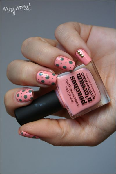 Pin By Cheney Pretorius On Picture Polish Ideas In 2020 Dream Nails Nail Games Nail Polish