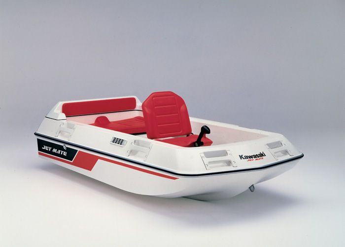 The History of Jetskis and Personal Watercraft   Stuff I discover ...