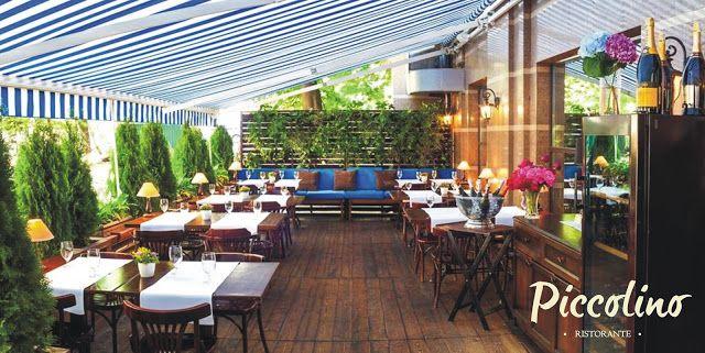 Ristomarketing l 39 italia a kyiv piccolino ristorante for Piccolino hotel decor