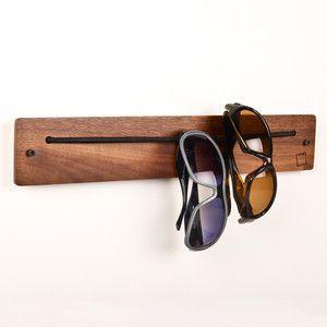 Women fashion on   Sunglasses storage, Wall mounted coat
