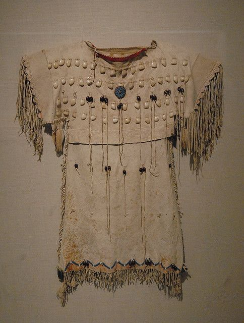 Kiowa dress native am rican spiritual pinterest for Vetements artisanat indien
