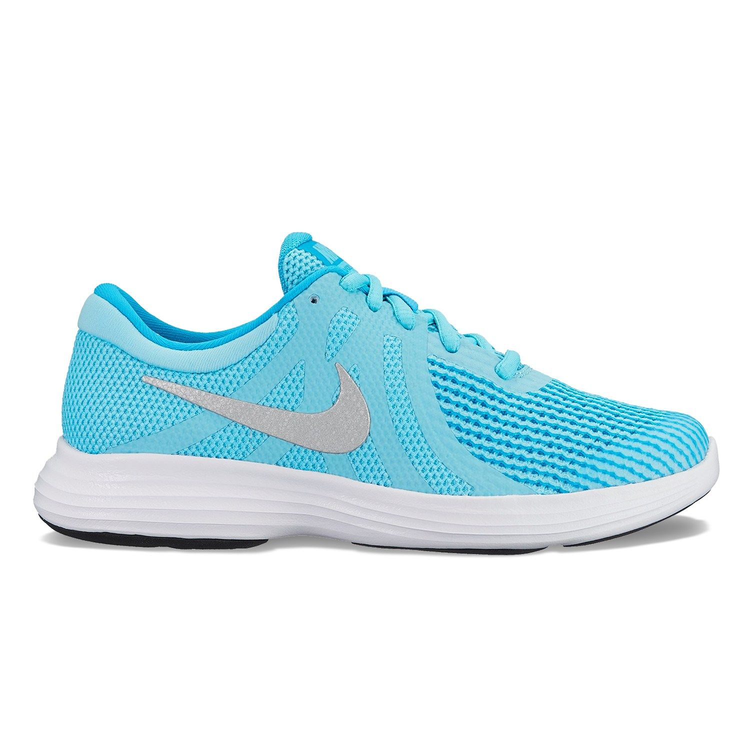 Nike Revolution 4 Grade School Girls  Sneakers  Grade 2aa0217eb