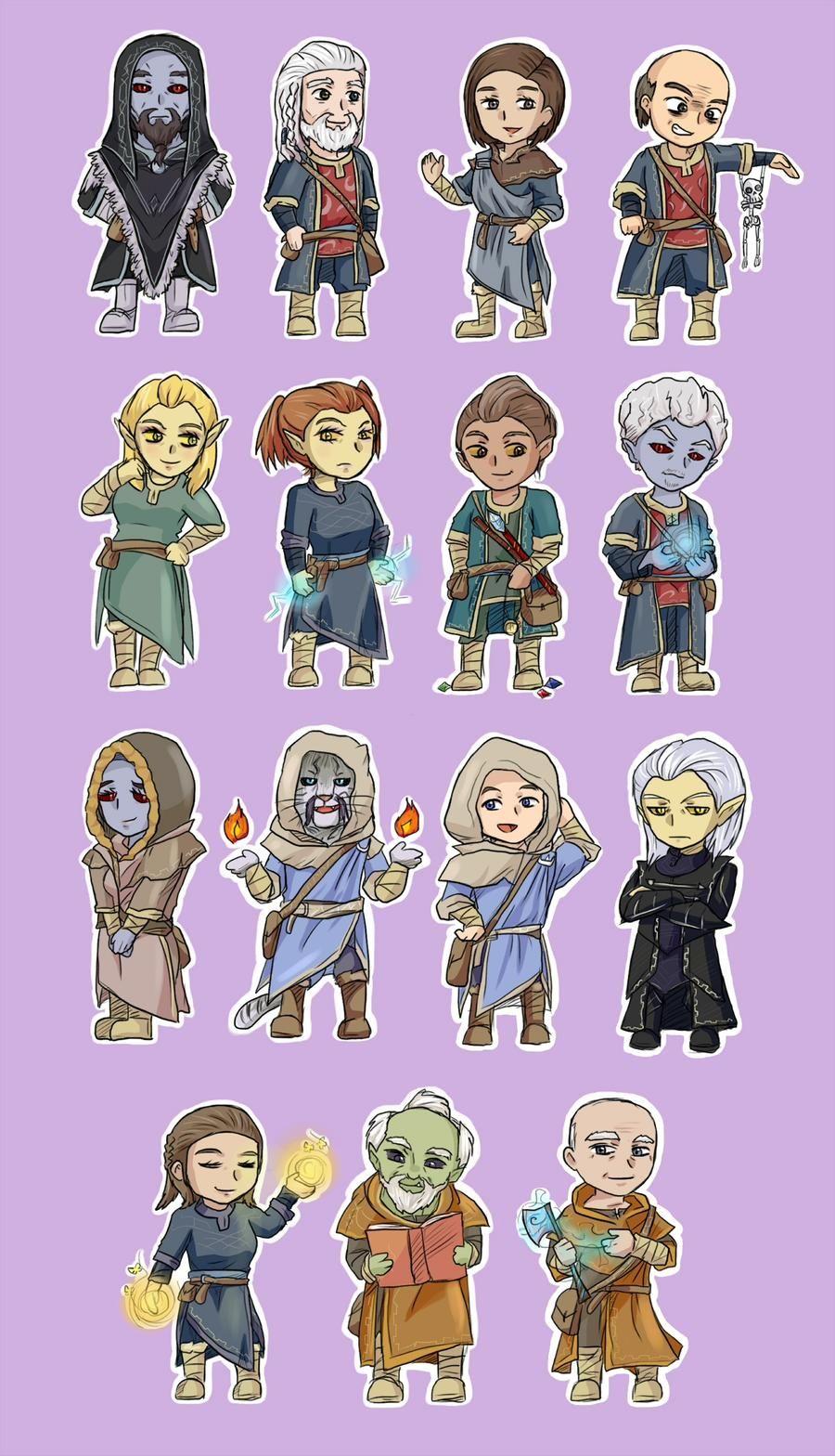 Tes 5 College Of Winterhold By Keterok On Deviantart In 2020 Elder Scrolls Games Elder Scrolls Skyrim Skyrim Art