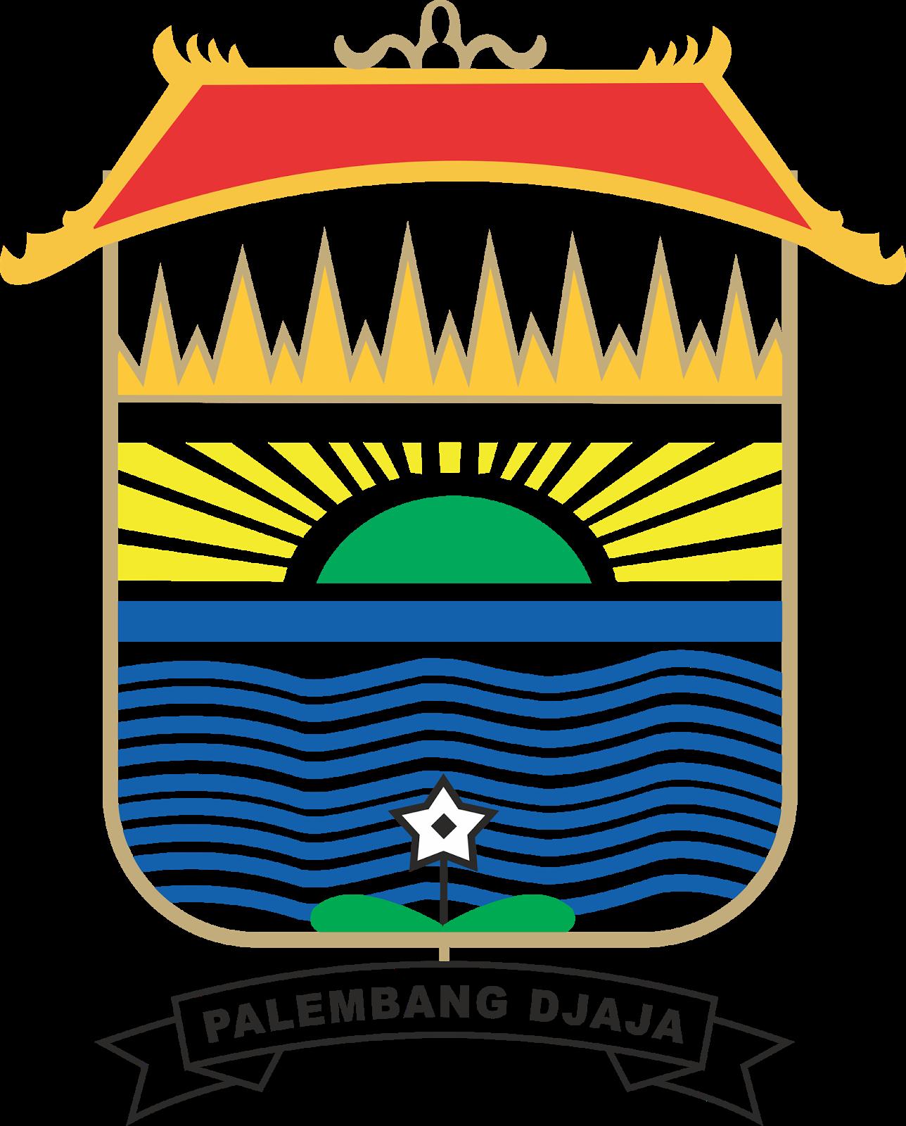 7 Kota Palembang Brasao Bandeiras
