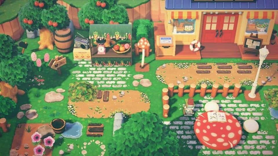 Pin On Gamer Girl Animal Crossing Animal Crossing Wild World Animal Crossing Guide