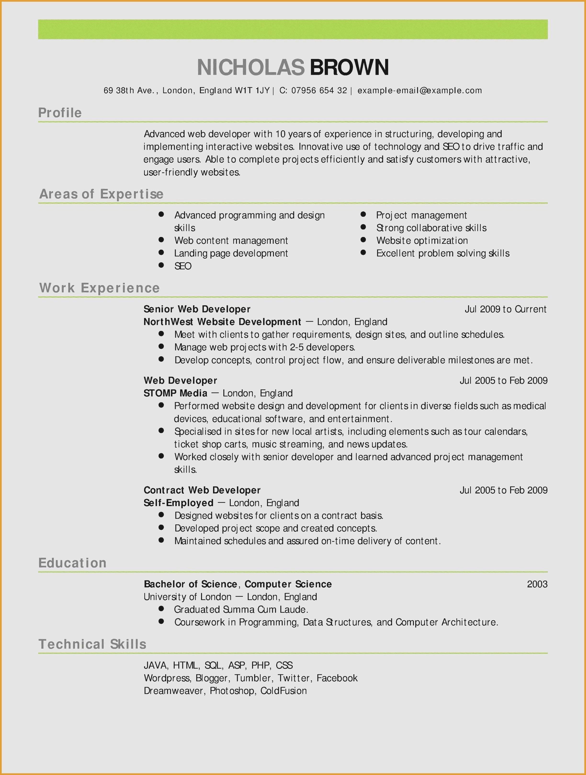 User Interface Designer Resume Elegant Web Design Skills For Resume Salumguilher Teacher Resume Examples Resume Template Teacher Resume