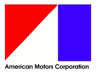 American Motors Corporation American Motors Corporation