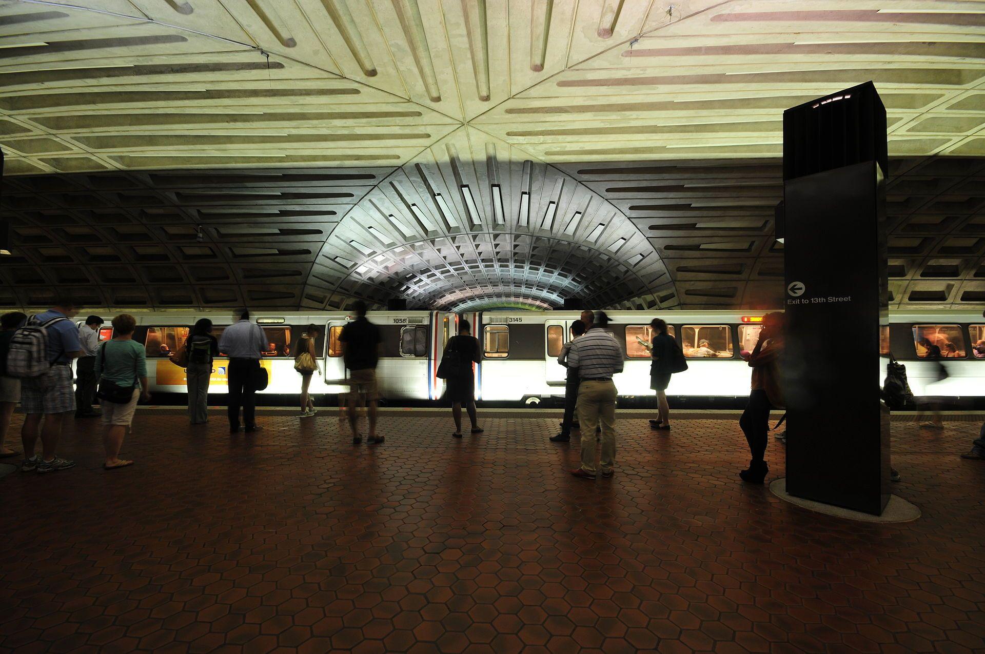 metro washington dieulois