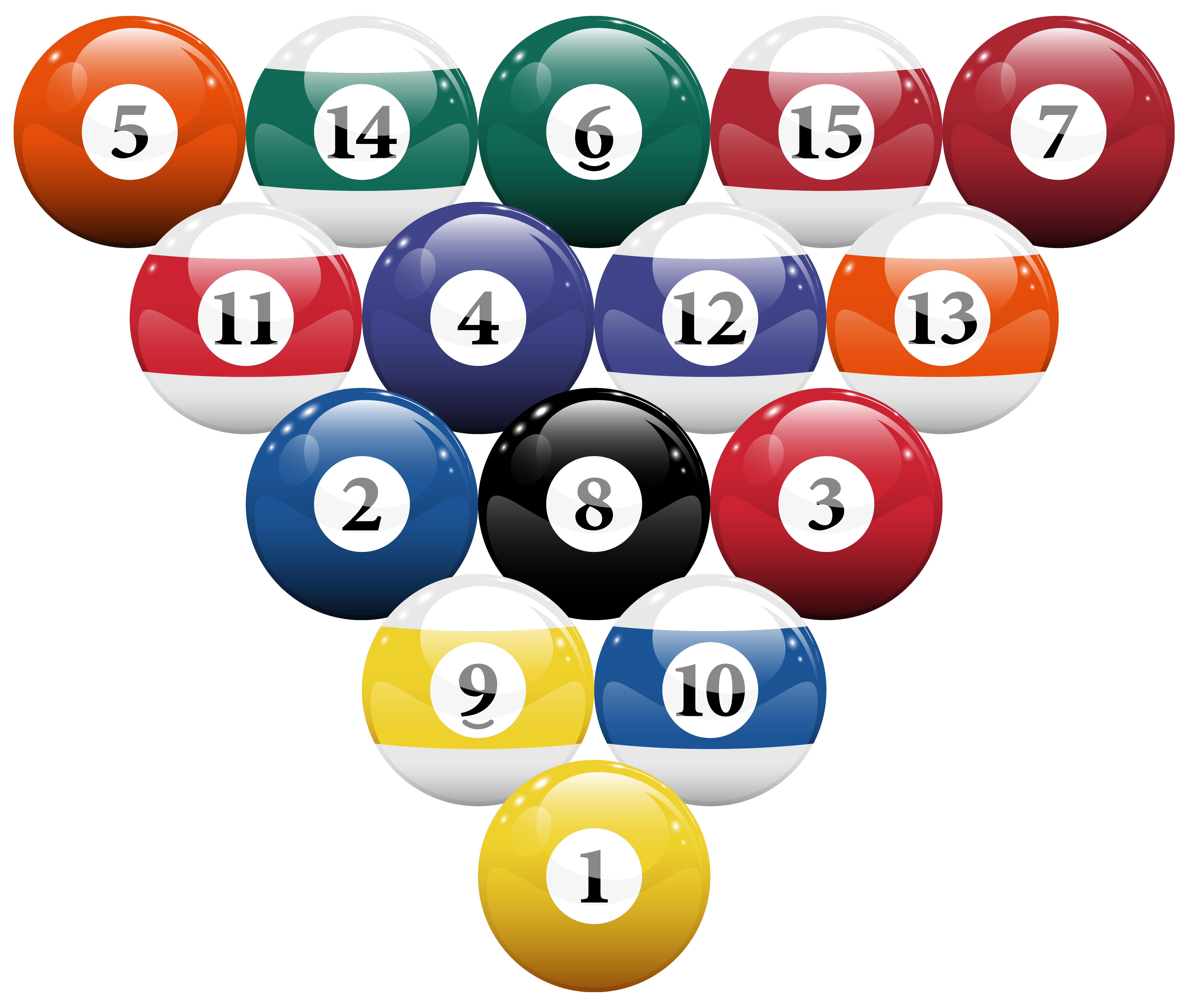 Billiard Ball Billiards Billiard Balls Pool Balls