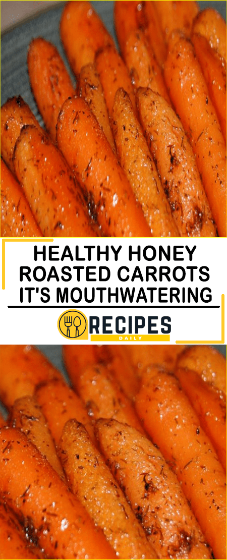Nursing : Eye Health Problems and  HEALTHY HONEY ROASTED CARROTS – IT'S MOUTHWATERING! These carrots are out of this world! I come from a family with a generational history of eye problems so my grandmother always pounded into everyone's head that we should be doubling up on the carrots. Why? Because beta-carotene helps increase healthy vision and eye health. Now, I'm …