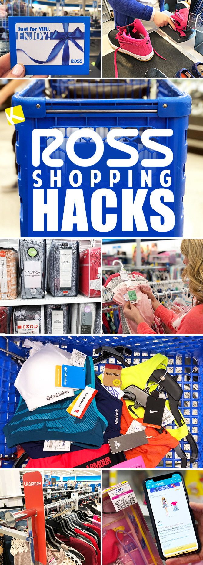 Love Ross We Shopped And Scoured And Interviewed Whoever Would Talk To Usa A All To Get The Best Tips For How To Save Shopping Hacks Saving Money Ross Store