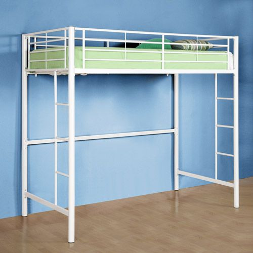 Home Loft Bed Twin Loft Bed Loft Bunk Beds