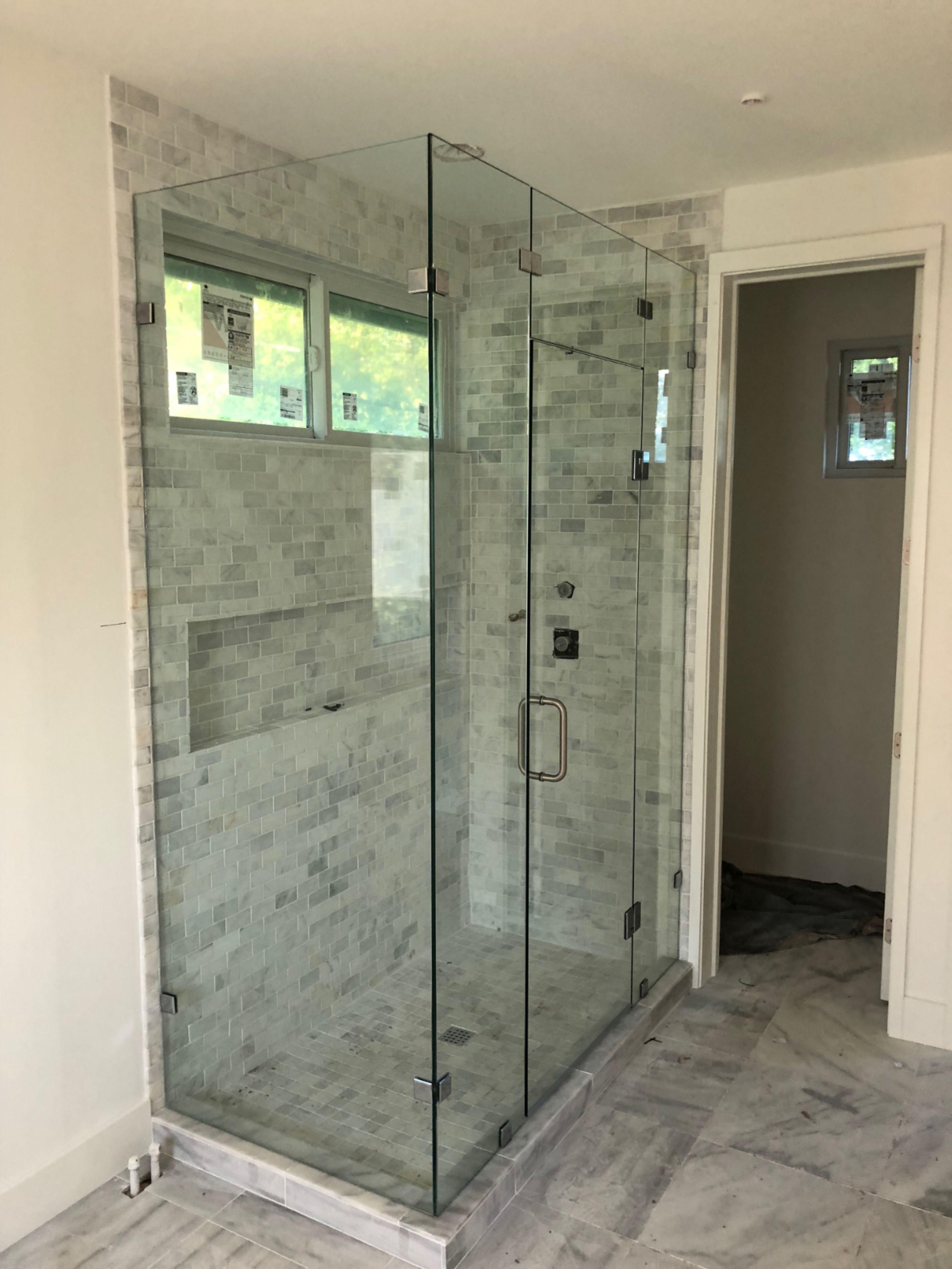 Bathroom Remodel Inspiration Glass Shower Enclosures Glass Shower Enclosures Glass Shower Frameless Glass Shower Enclosure