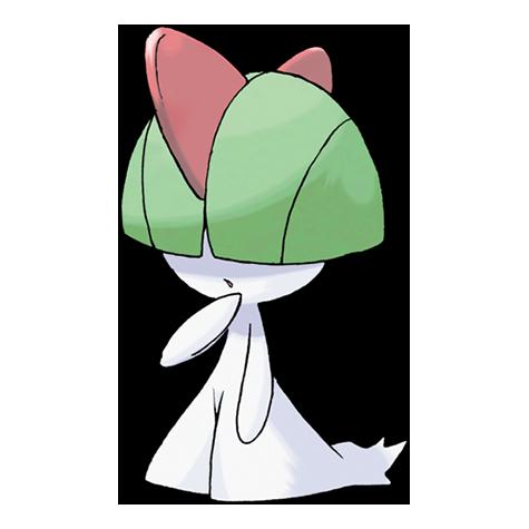 Ralts 280 Alle Pokemon Pokemon Pokedex Pokemon Zeichnen