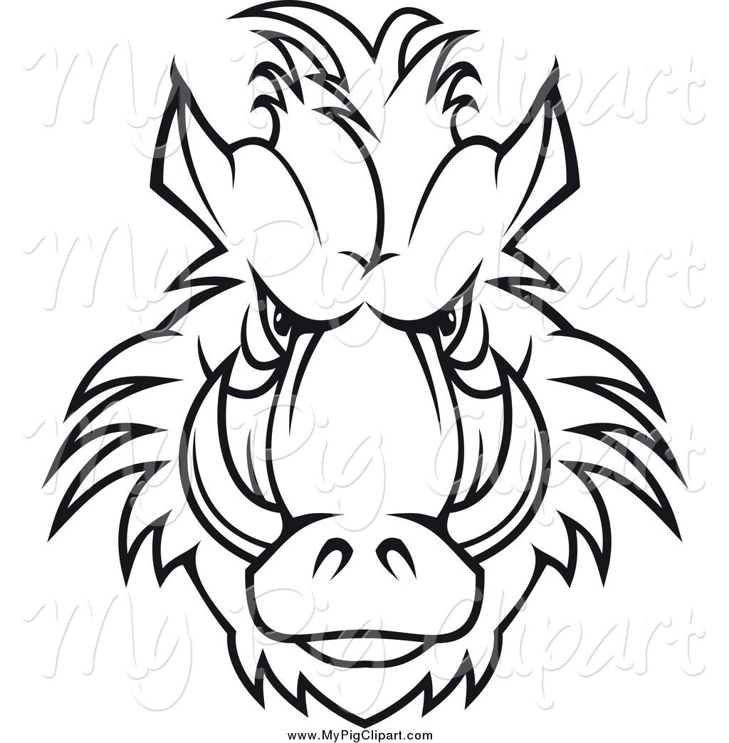 razorbacks clip art vector and clip art inspiration u2022 rh clipartsource today  arkansas razorbacks clipart free