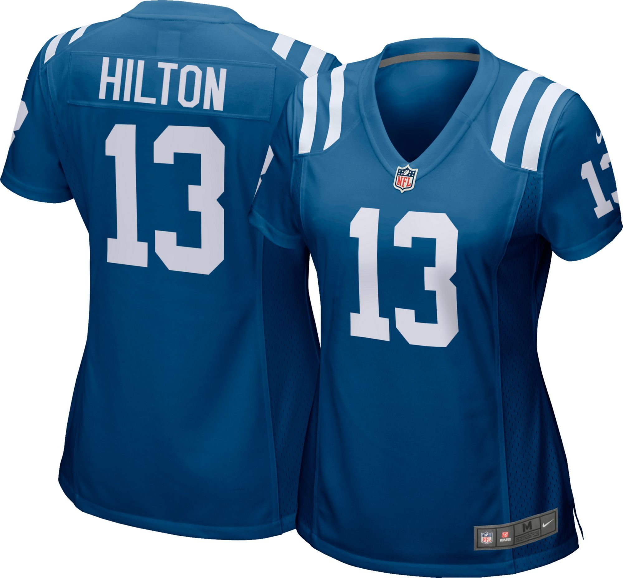 Home Game Jersey Indianapolis Colts
