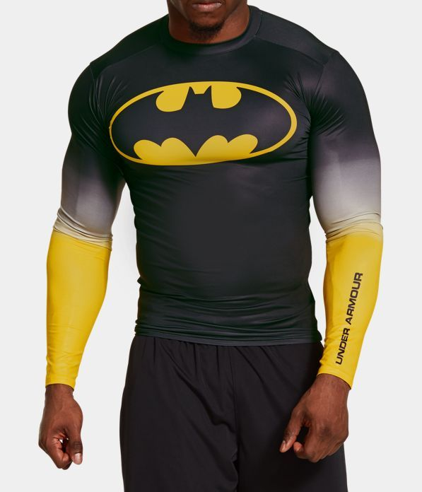 cd5392e4b86 Men s Under Armour® Alter Ego Compression Long Sleeve Shirt