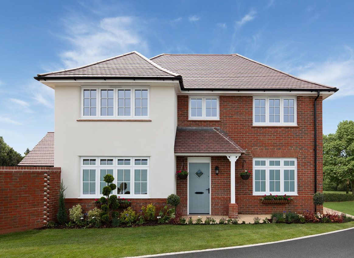 Image Result For New Home Uk Redrow Homes We Buy Houses House