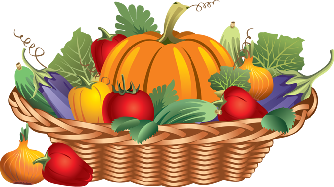 41+ Fruits and vegetables clipart free information