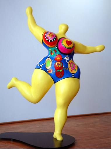 niki de saint phalle google search niki st phalle pinterest figurative fat art and. Black Bedroom Furniture Sets. Home Design Ideas
