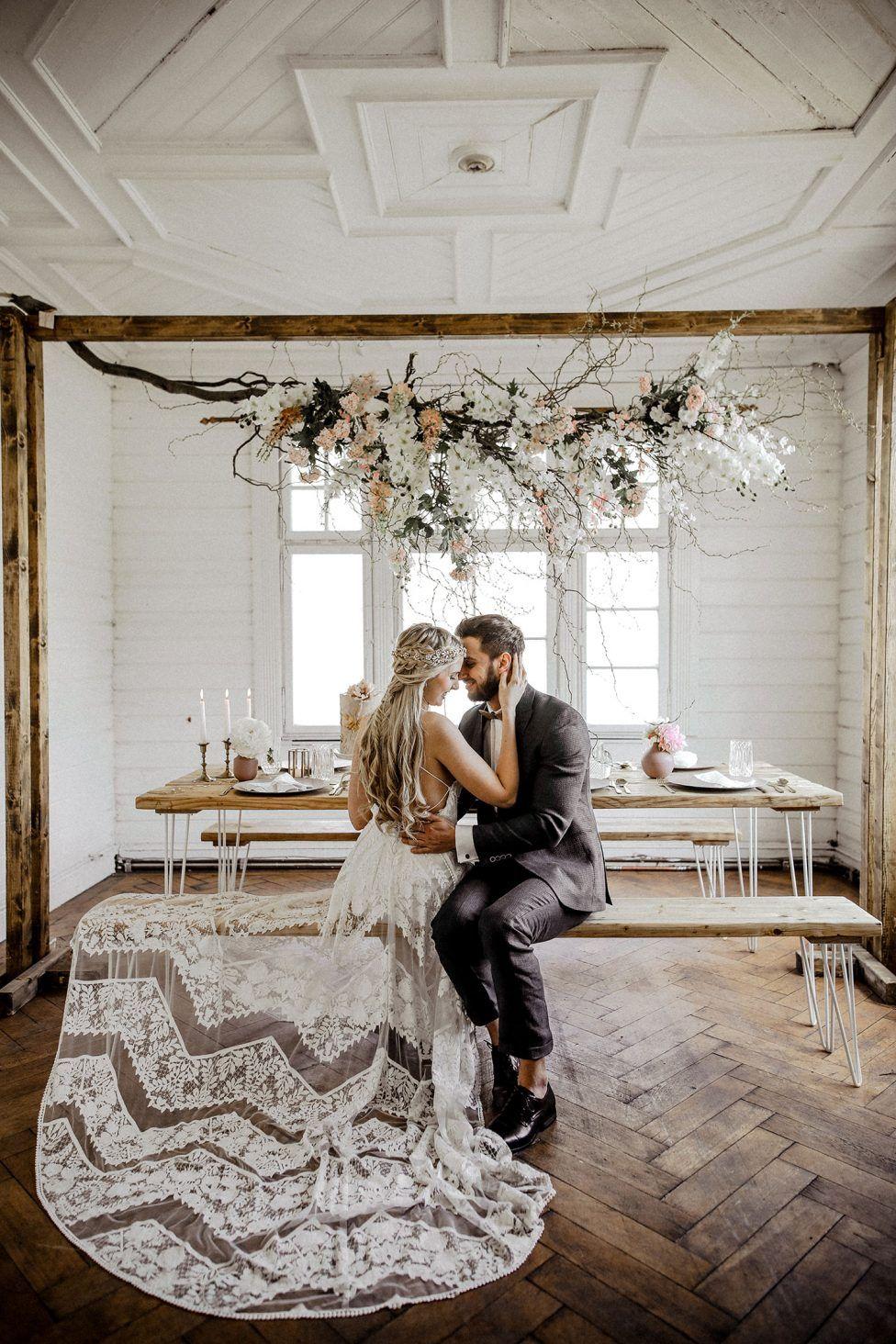 Vintage Wedding die Hochzeitsmesse 20182019