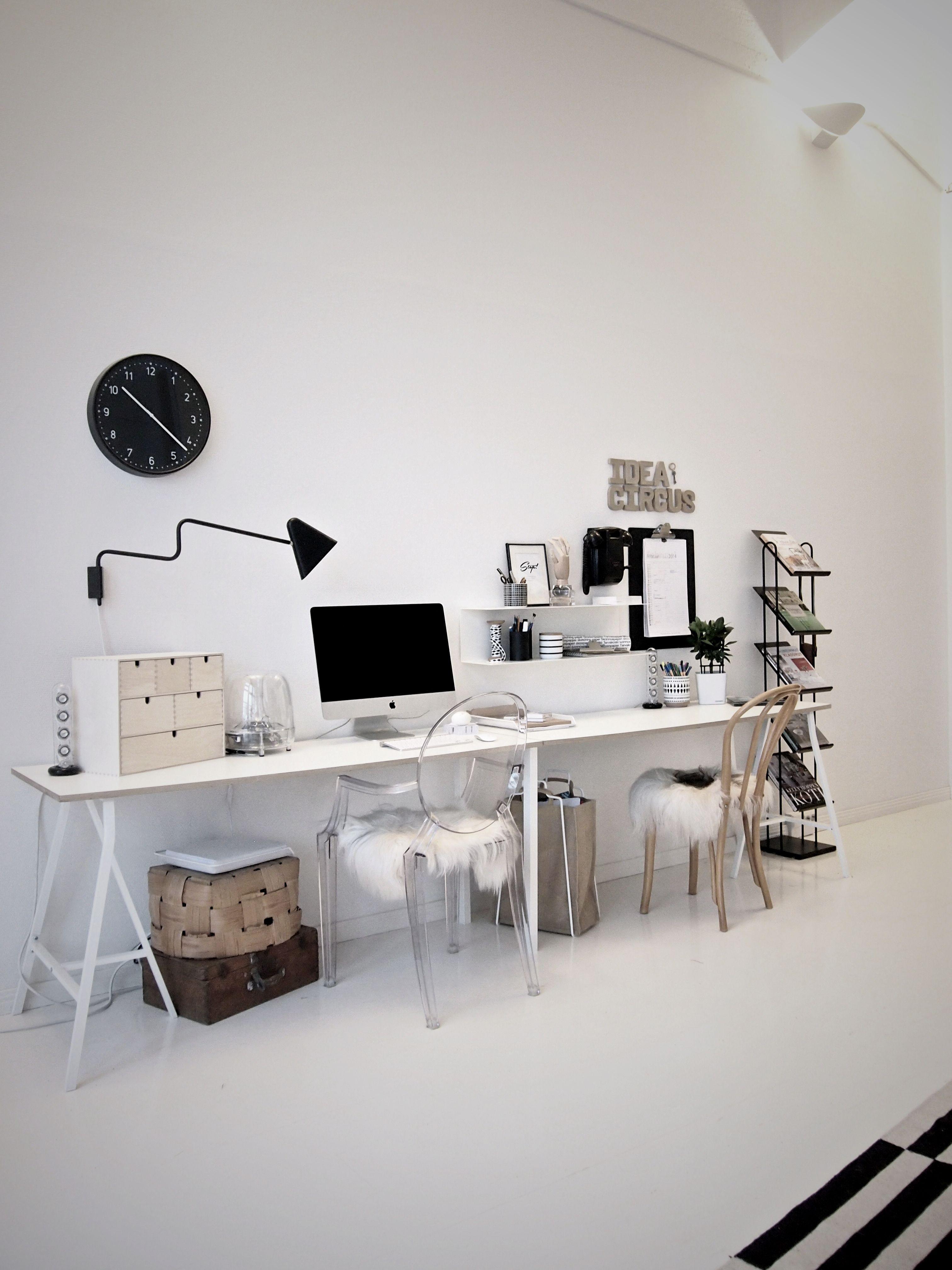 IDEACIRCUS HOME OFFICE