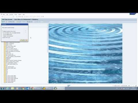Sap Genral Ledger تعليم بالعربي Youtube Sap Screenshots Outdoor