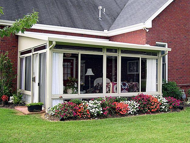 Three Season Sunrooms Better Living Patio Rooms Of 400 x 300