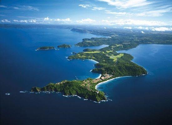 Península de Papagayo