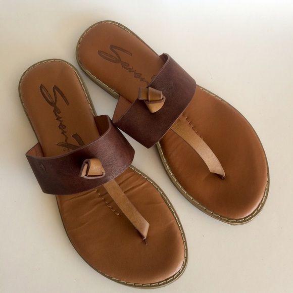 Zapatos casual SEVEN7 para mujer 8lYzR