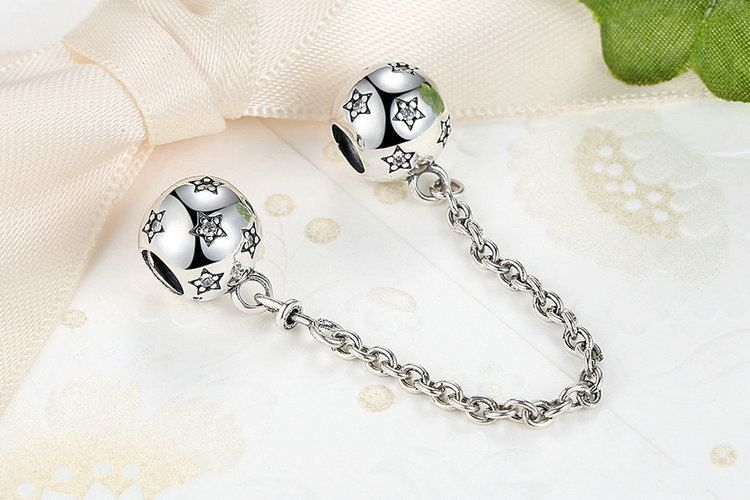 charm argento 925 pandora