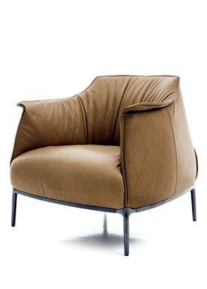 Archibald - Poltrona Frau | Armchairs | Pinterest | Sofa furniture ...