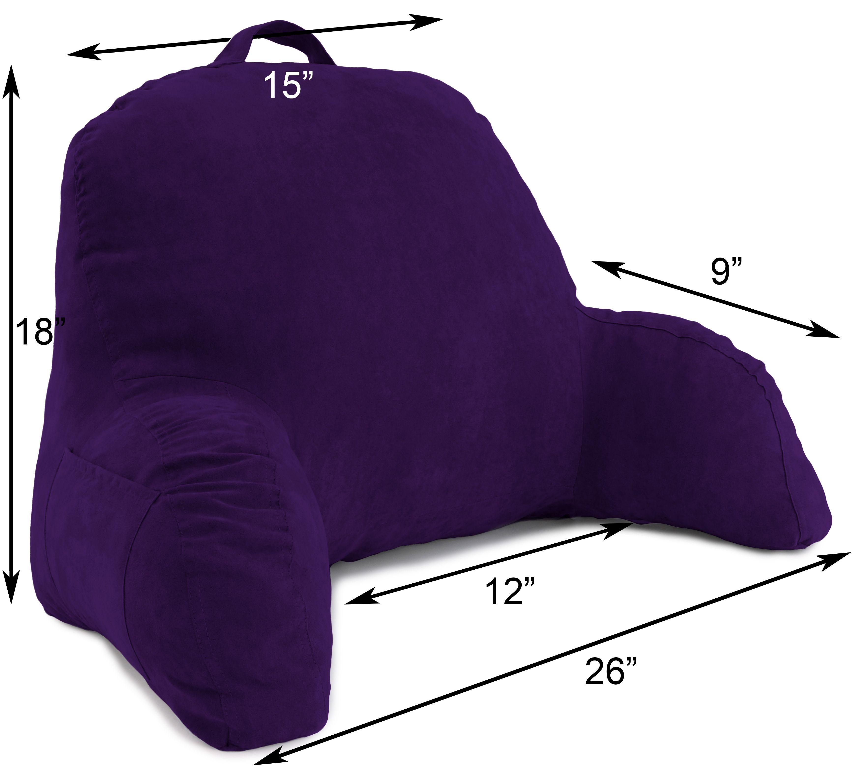 Home Support pillows, Backrest pillow, Pillows