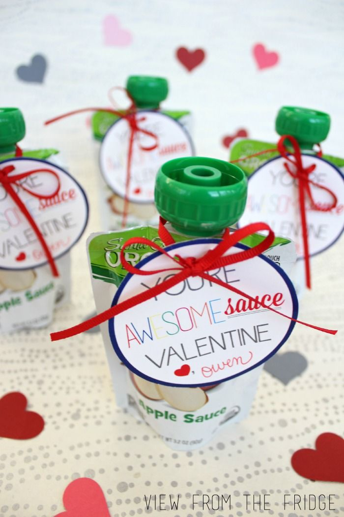 youu0027re awesomesauce valentine printable tags free printable free valentine ideas
