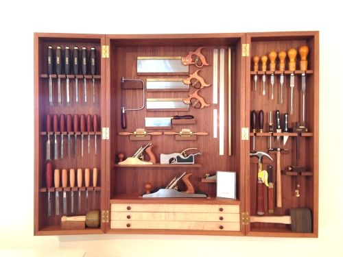 Design Envy · The Cabinet Makers Tool Box: Benchmark Furniture ...